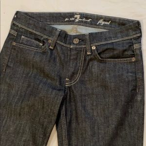 7 For All Mankind Women's Jeans Size 26
